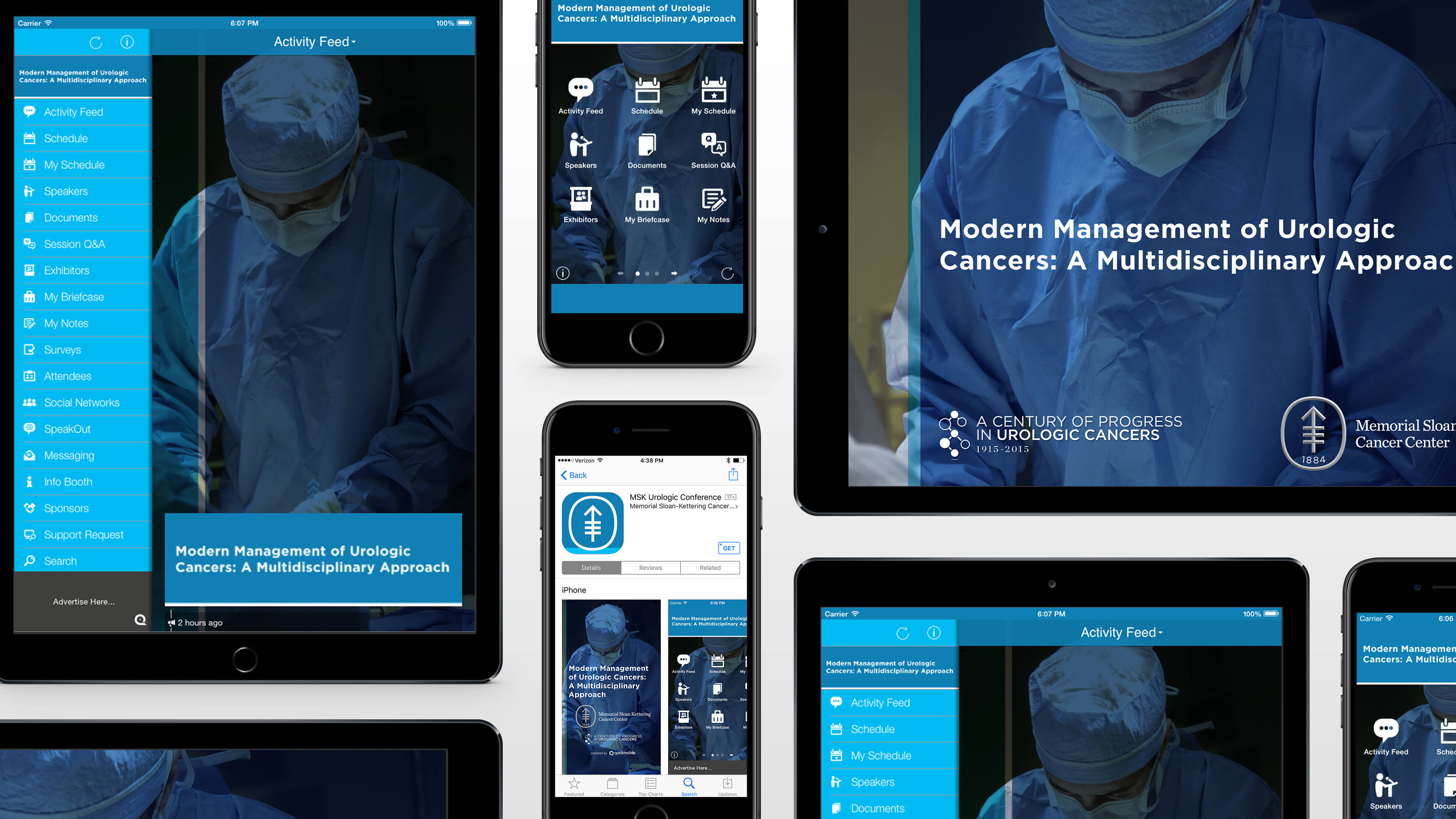 App Development and Design for Healthcare