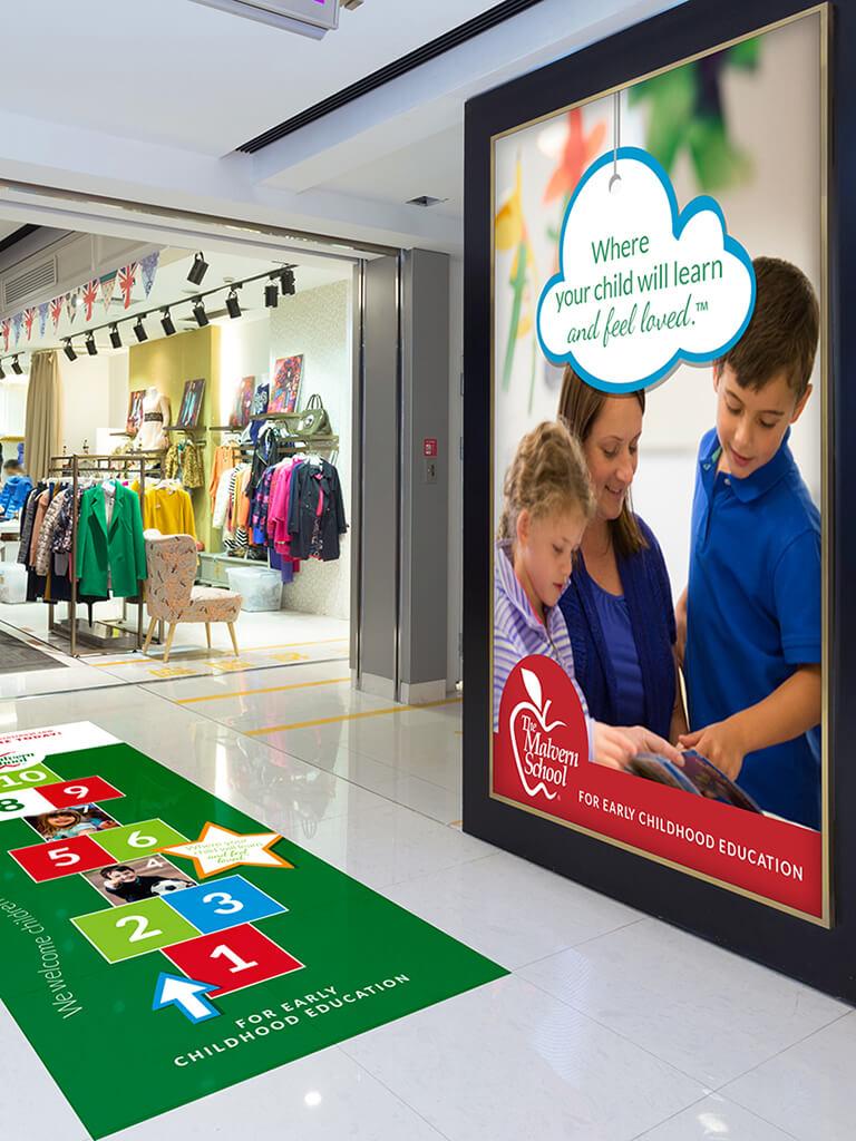 Branding for Schools