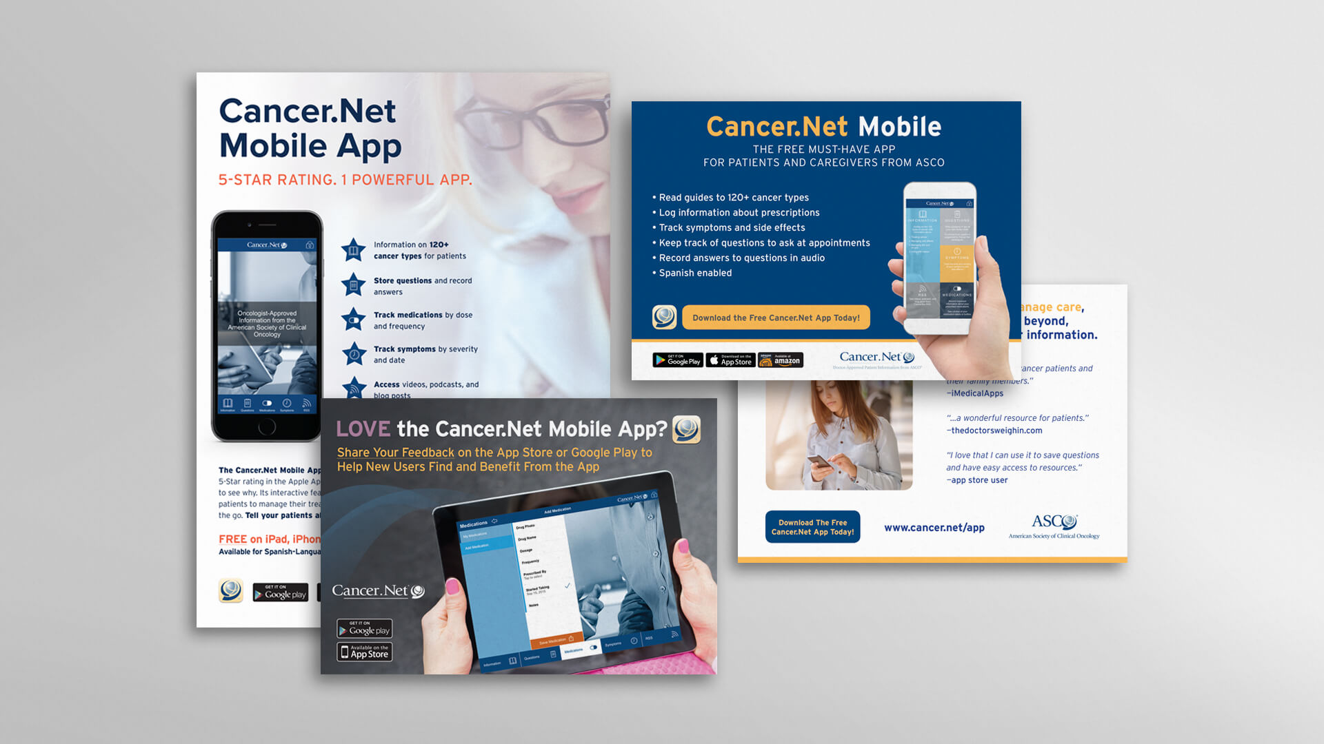 Branding and Marketing for Healthcare Association